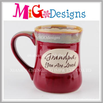 Christmas Gifts Hot Sales Exquisite Handmade Ceramic Cup