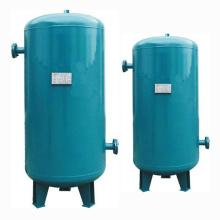 500L 1000L 2000L 5000L Pressure Vessel 10bar 30bar Gas Air Tank for Industry air compressor