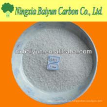 99% Al2O3 Weißes geschmolzenes Aluminiumoxid