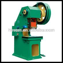 Máquina de punzonado JC21-16