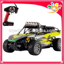 Wltoys K929 Modellautos 1:18 4WD 2.4G High Speed rc Fahrzeug Monster LKW Elektrische Proportional Wüste Off-Road
