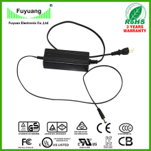21V 2A Battery Charger with Certificate