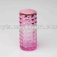 Flaschen Parfümprobe Größe