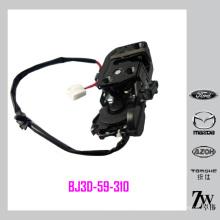 Atuador de trava de porta de carro Mazda 12v BJ3D-59-310 para mazda323 BJ / CP
