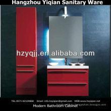 Современная мебель для ванных комнат