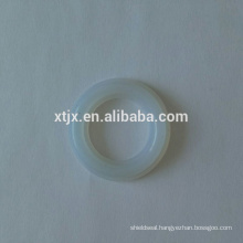 Silicone rubber gasket flat gasket seal