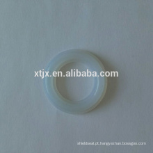 Vedação de vedação plana de vedação de borracha de silicone