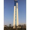 Gearless Observation Glass Passenger Lift Prix d'usine