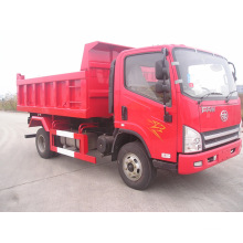 FAW 4X2 3-5t Tipper Mini Dump Truck