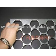 WELCOME TO 114TH CANTON FAIR GUANGZHOU HENGQU Booth No. 15.4E38 Perforated Plate Mesh Punching Mesh