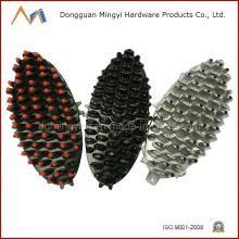 Moulage en aluminium pour peigne avec électrophorèse fabriqué en Chine