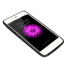 Iphone 6 cover case battery charger
