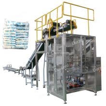 Zuckersalz Automatische Ballenpresse Verpackungsmaschine