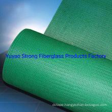 Alkali-Resistant Fiberglass Mesh 5X5mm, 60G/M2