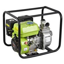Approbation de la CE 2inch 5.5HP essence / essence pompe à eau (WH20CX)
