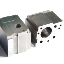 Shenzhen NEWSKY Rapid prototyping high-precision Metal 3D Printing parts with curved channels inside for plastic mold