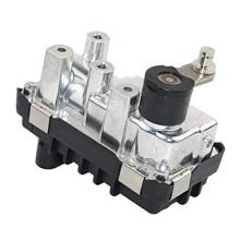 Válvula Elétrica Eletrônica VMP Turbo Atuador