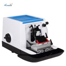 Micrótomo histológico de equipamentos de laboratório