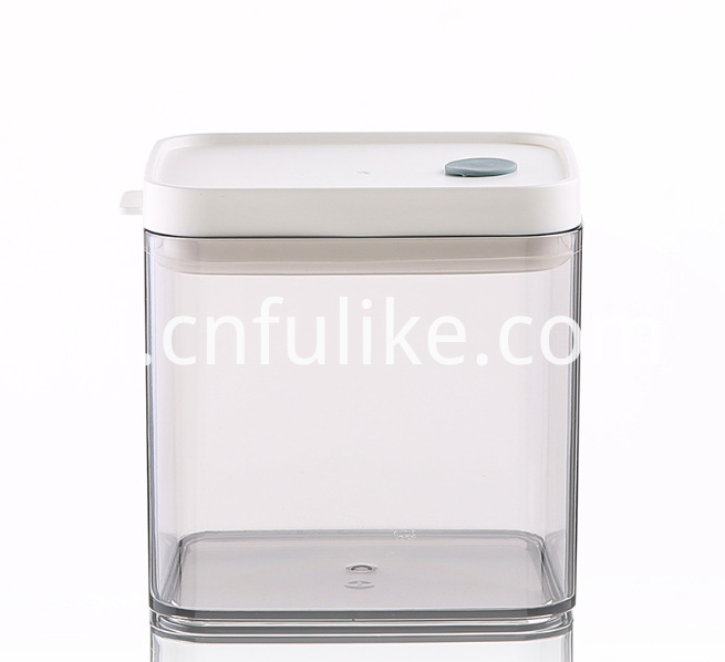 Kitchen Containers Airtight