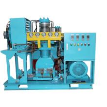 Totally Oil-free Medical/Industial Oxygen Booster Compressor For Cylinder Filling(5, 10, 15, 20, 25, 30, 50Nm3/h)