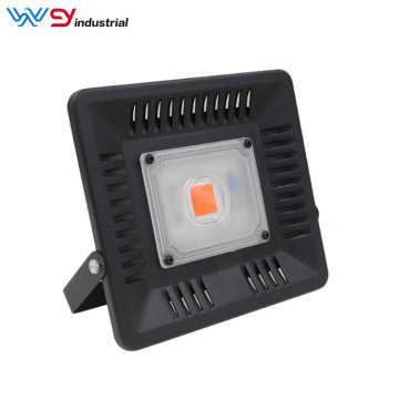 Venta caliente 50w cob Led Grow Light