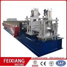 Tak Ridge Cap Roll Forming Machine