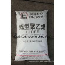 Precios de Virgin Granules LLDPE 218W
