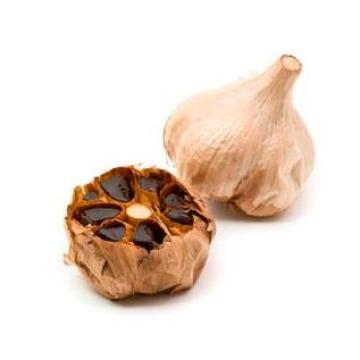 Buon gusto Fermented Black Garlic 5.5-6.5Cm Bulbs