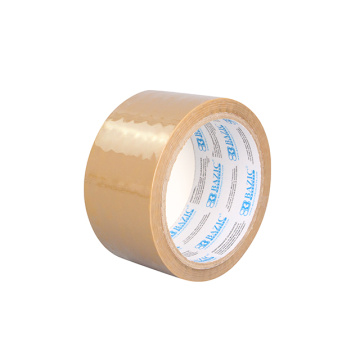 Muestra gratis Clear Bopp Tape Roll