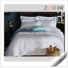 2015 Newest Design Jacquard Style Cotton Wholesale Hotel Bed Sheet Cover