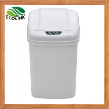 Large Capacity Automatic Sensor Plastic Dustbin for Household