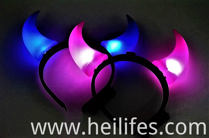 Light Toys of Headwear