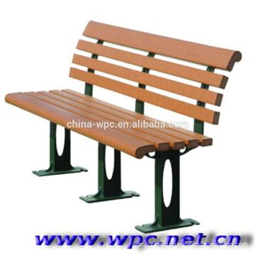 консервант воды доказательство открытый составной WPC скамейке сада