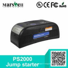 Mini démarreur de saut multifonction coloré approuvé CE (PS2000)