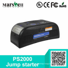 CE Approved Colored Multi-Function Mini Jump Starter (PS2000)