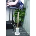 2019 Lianghsifu Brand New liga de alumínio pilares DC 24 V air bladeless ventilador de refrigeração