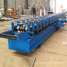 roller former Pipe Downspouts pipe making Machine