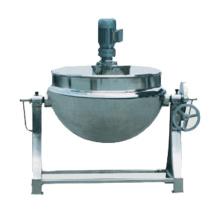 Qj Sandwich Boiler From Ruipai Machinery