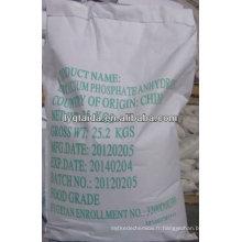 Phosphate Dicalcique Dihydraté