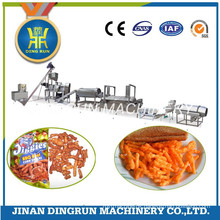 baked cheetos snacks food processing machinery