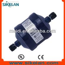 SEK-053 Secador de filtro de línea de líquido Molecular Sieve