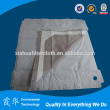 Tissu filtrant à chaud en Chine