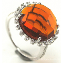 2015 Newest Fashion 925 Sterling Silver Jewelry Ring (R10330)
