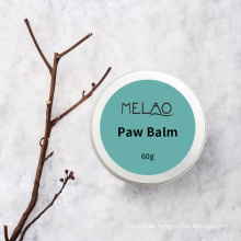 OEM Custom Private Label  Soothing & Nourishing Repairs Extremely Dry Dog Wholesale Pet Paw Balm