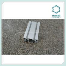 Настроенный размер линии сборки используются алюминиевые профили