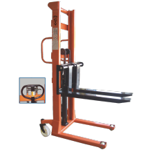 Top 2 Ton Stacker Tangan