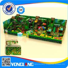 Funny Safe Kids Indoor Playground for Supermarket, Yl-Tqb029