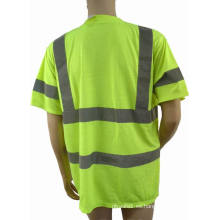Chaleco reflectante / camiseta