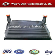 Универсальный интеркулер / охладитель наддувочного воздуха для грузовика