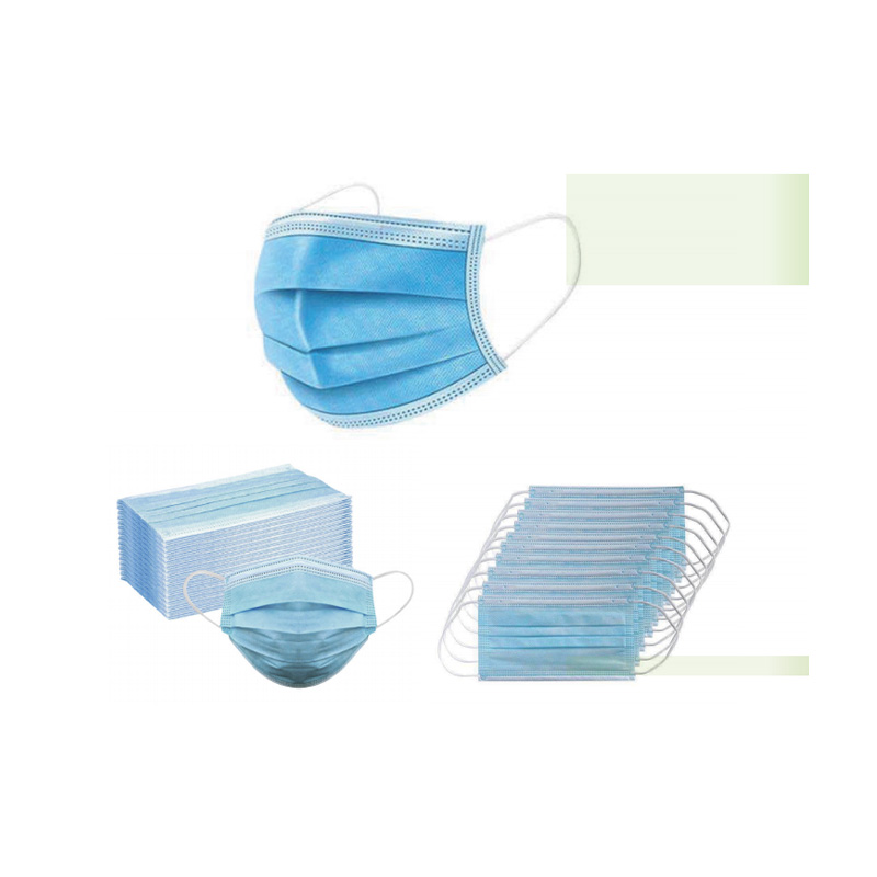 Disposable Medical Surgical Face Mask
